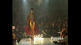 Want to Know Why Jean Paul Gaultier's Fall 1995 Collection The Best Show Ever? Watch This Video