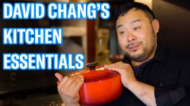 David Chang Reveals How to Invest Wisely in the Kitchen