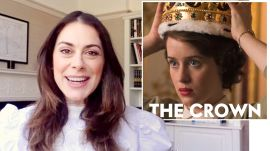 Royal Expert Fact Checks Every Season of 'The Crown'