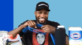 10 Things Rudy Gay Can't Live Without (At Home)
