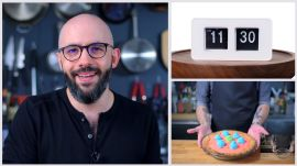 Everything Binging with Babish Does In a Day