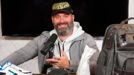 10 Things Tom Segura Can't Live Without
