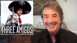 Martin Short Breaks Down His Most Iconic Characters