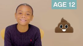 70 Men Ages 5 to 75: What Emoji Do You Use Most?