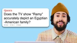 Ramy Youssef Goes Undercover on Reddit, YouTube and Twitter