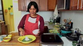 Sohla Makes Rice Porridge Three Ways
