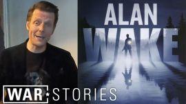 How Alan Wake Was Rebuilt 3 Years Into Development