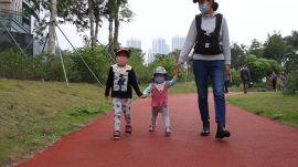 After Coronavirus Lockdown, Life Begins Again in China