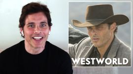 James Marsden Breaks Down His Career, from 'X-Men' to 'Westworld'