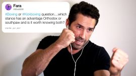 Scott Adkins Answers Martial Arts Training Questions From Twitter