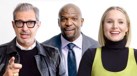 Kristen Bell, Terry Crews, Jeff Goldblum & More Break Down Their First IMDb Credit