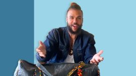 10 Things Jidenna Can't Live Without