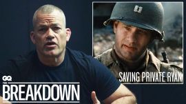 Navy SEAL Jocko Willink Breaks Down More Combat Scenes From Movies