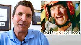 Fighter Pilot Reviews Air Combat Scenes, from 'Independence Day' to 'The Incredibles'