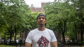 I Am Eric Garner's Cousin. Here's What George Floyd's Family Can Expect.