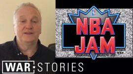 How NBA JAM Became A Billion-Dollar Slam Dunk