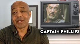 Detective Reviews Hostage Negotiation Scenes, from 'Captain Phillips' to 'Inside Man'