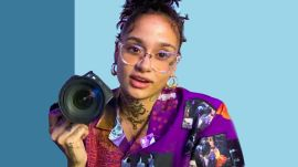 10 Things Kehlani Can't Live Without