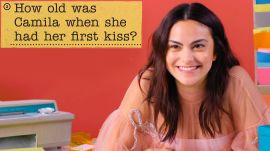 Camila Mendes Guesses How Fans Responded to a Survey About Her