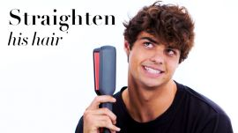 Noah Centineo Tries 9 Things He's Never Done Before
