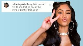 Saweetie Goes Undercover on Twitter, Instagram and Wikipedia