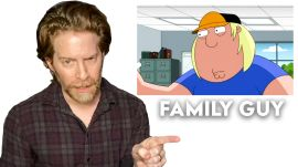 Seth Green Breaks Down His Career, from 'Family Guy' to 'Austin Powers'