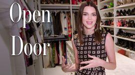 Inside Kendall Jenner's Cozy L.A. Hideaway