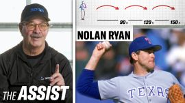 How This Expert Helped MLB Pitchers Become the Best (Nolan Ryan, Randy Johnson)