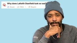 Lakeith Stanfield Goes Undercover on Reddit, YouTube and Twitter