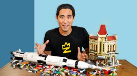 10 Things Zach King Can't Live Without