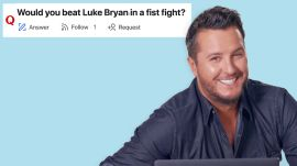 Luke Bryan Goes Undercover on YouTube, Twitter and Instagram