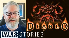 How One Gameplay Decision Changed Diablo Forever