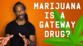 Dr. Carl Hart Debunks Drug Myths