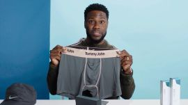 10 Things Kevin Hart Can't Live Without