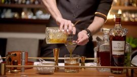 Spice-infused single-malt experience you can only find in San Francisco