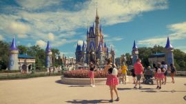 Why Go to Disney World During a Pandemic?