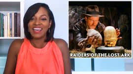 Archaeologist Reviews Archaeology in Movies, from 'Indiana Jones' to 'Lara Croft: Tomb Raider'