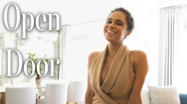 Inside Ballet Superstar Misty Copeland's Elegant New York City Home