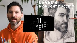 11 Levels of Self-Portraiture: Easy to Complex