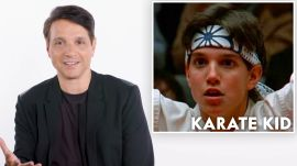Ralph Macchio Breaks Down His Career, from 'Karate Kid' to 'Cobra Kai'