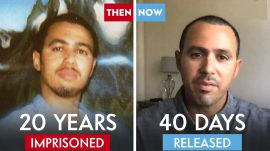 Same Interview: During & After 20 Years in Prison