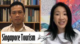 Singapore Reinvents Itself––Again   Traveler to Traveler