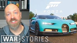 How Forza's Racing AI Uses Neural Networks To Evolve