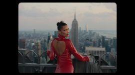 I Love New York: Whoopi Goldberg, Bella Hadid, and Jeremy O. Harris Celebrate the City