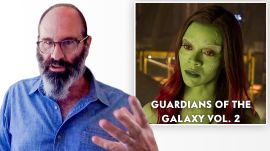 SFX Makeup Artist Reviews SFX Makeup in Film, from 'The Godfather' to 'Guardians of the Galaxy'