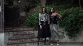 Watch the Wolk Morais Spring 2021 Ready-to-Wear Video