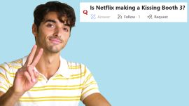 Taylor Zakhar Perez Goes Undercover on Reddit, YouTube and Twitter
