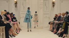 Watch the Moschino Spring 2021 Ready-to-Wear Video