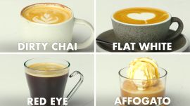 How To Make Every Coffee Drink