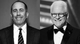 Steve Martin and Jerry Seinfeld on Why Irritability Makes a Good Comedian